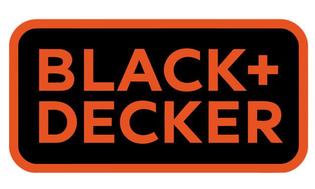 Herramientas  Black + Decker